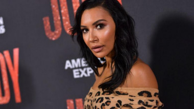 naya rivera getty