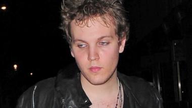 Benjamin Keough, nepotul lui Elvis Presley