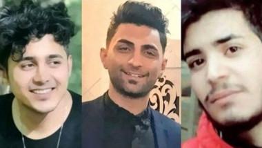 Condamnați la moarte în Iran pentru participare la proteste