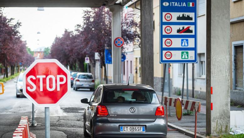 italia frontiera italia profimedia-0526442841