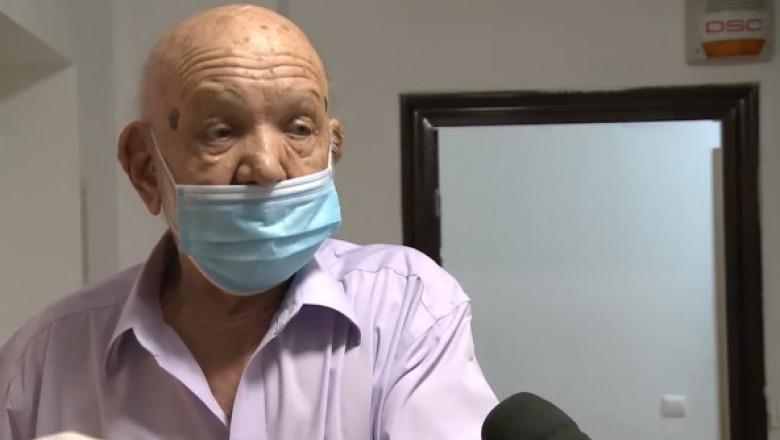 medic clinica pitesti - captura