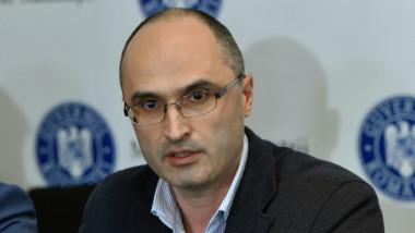 """Managerul Spitalului """"Victor Babeș"""" din Timișoara, Cristian Oancea, a atras atenția la Digi24 că situația din spitale este critică"""