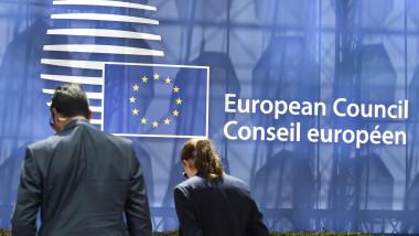 sediu consiliul european
