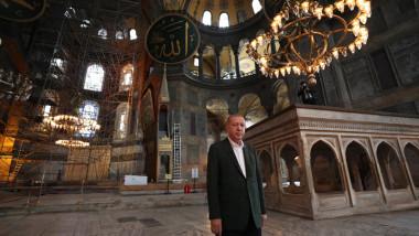 erdogan-vizita-fosta-bazilica-sfanta-sofia