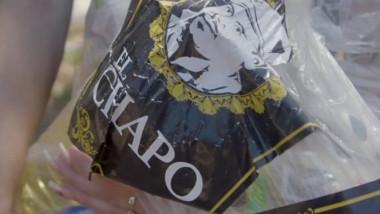 În depozitele cartelului Sinaloa, traficații de droguri pregătesc pachete umanitare pentru populația afectată de criza de COVID