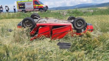 accident covasna 2 - isu