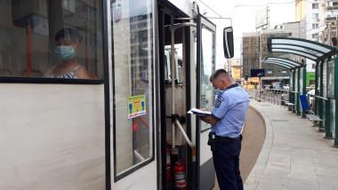 politie amenda tramvai - mfax