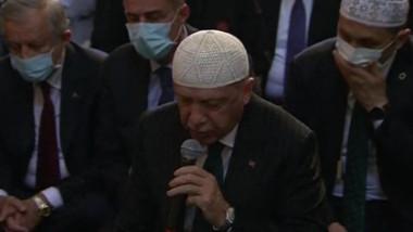 Moment istoric la Istanbul. Erdogan însuși a rostit prima rugăciune musulmană după ce catedrala Sfânta Sofia a redevenit moschee