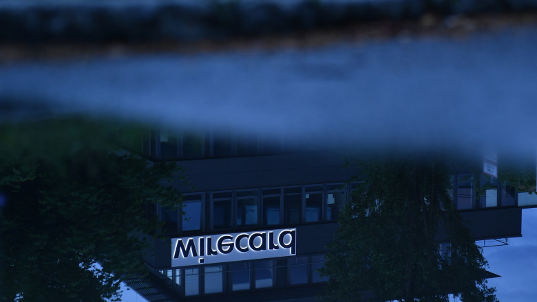 Investigators Raid Wirecard Offices