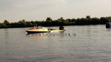 13 persoane au fost rănite în urma unui accident naval în Tulcea, între 2 ambarcațiuni cu turiști. Planul Roșu, activat