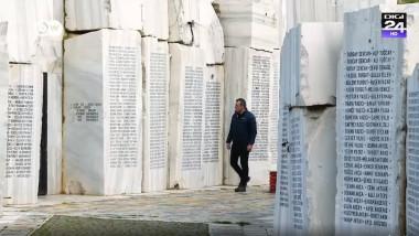 turcia cutremur monument - focus