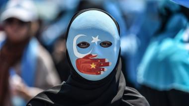 profimedia uiguri china