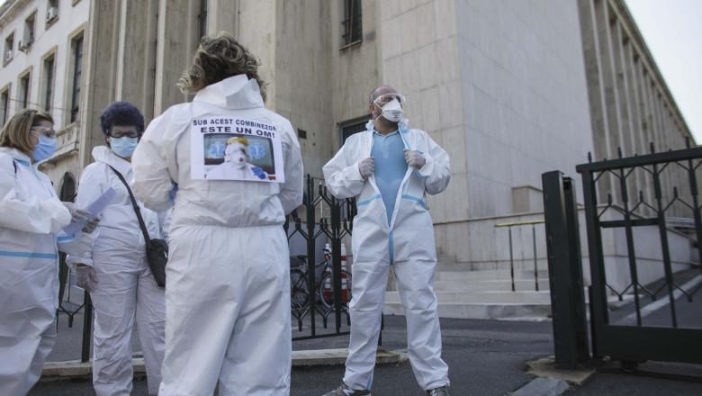protest-medici-costume-sanitas-guvern-coronavirus-inquam-ganea (2)