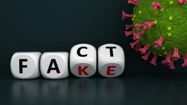 fake news teoria conspiratiei coronavirus