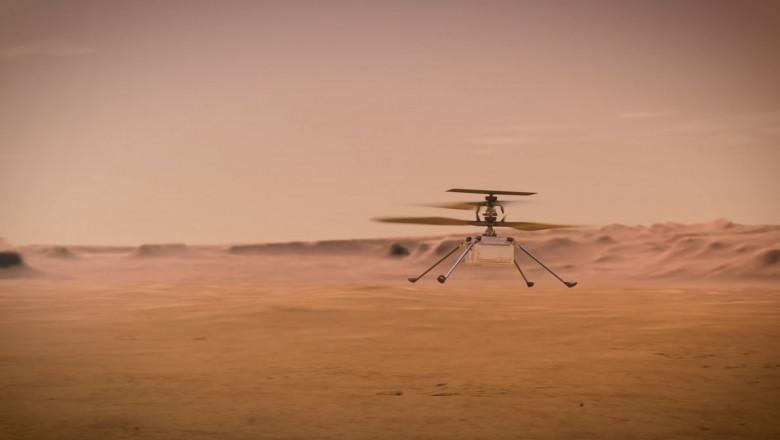 elicopter-Ingenuity-nasa