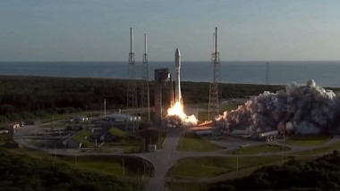 racheta purtatoare rover perseverance