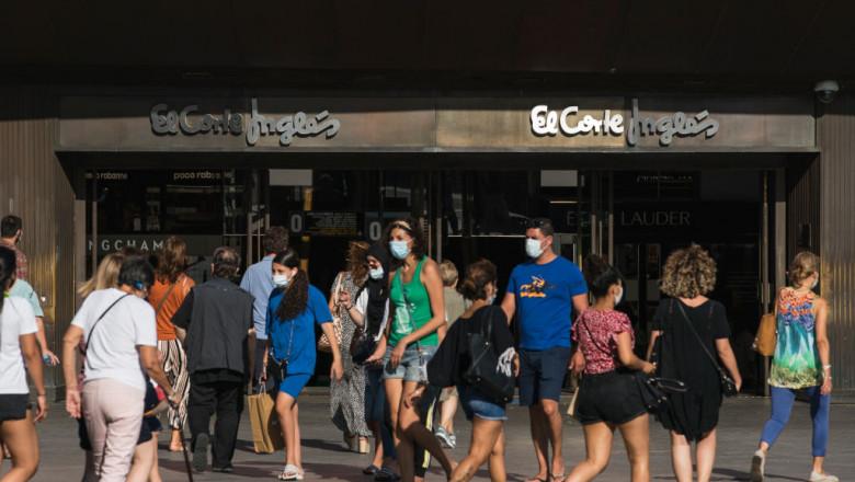 Spain Insists Coronavirus Under Control In Bid To Save Tourism