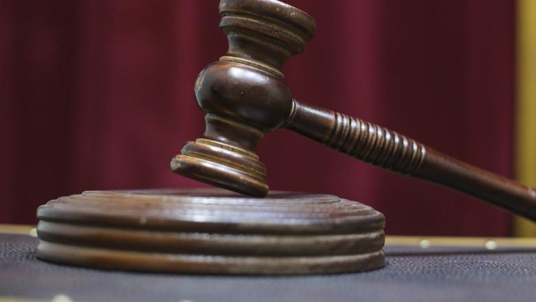 ciocanel sala de judecata