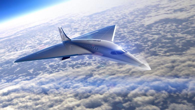 virgin avion