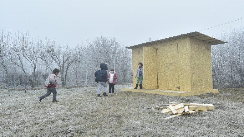 Pandemia agravează și mai mult criza din educație din România
