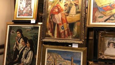 licitatie tablouri artmark fb