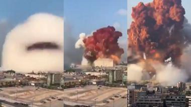 explozie beirut 2