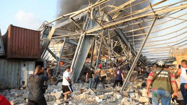 explozie liban beirut profimedia-0549833115 (1)