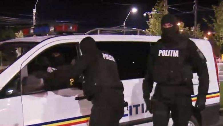 mascati politia