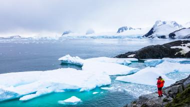 Antarctica a rămas singurul continent fără COVID. Măsurile impuse cercetătorilor care urmează să călătorească acolo