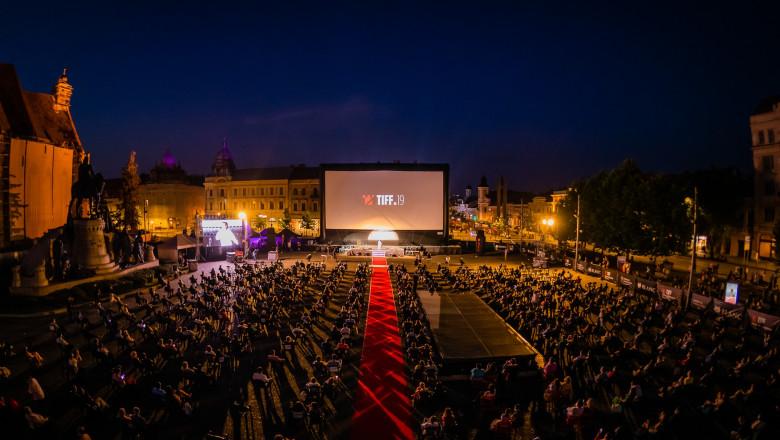 gala de închidere TIFF 2020