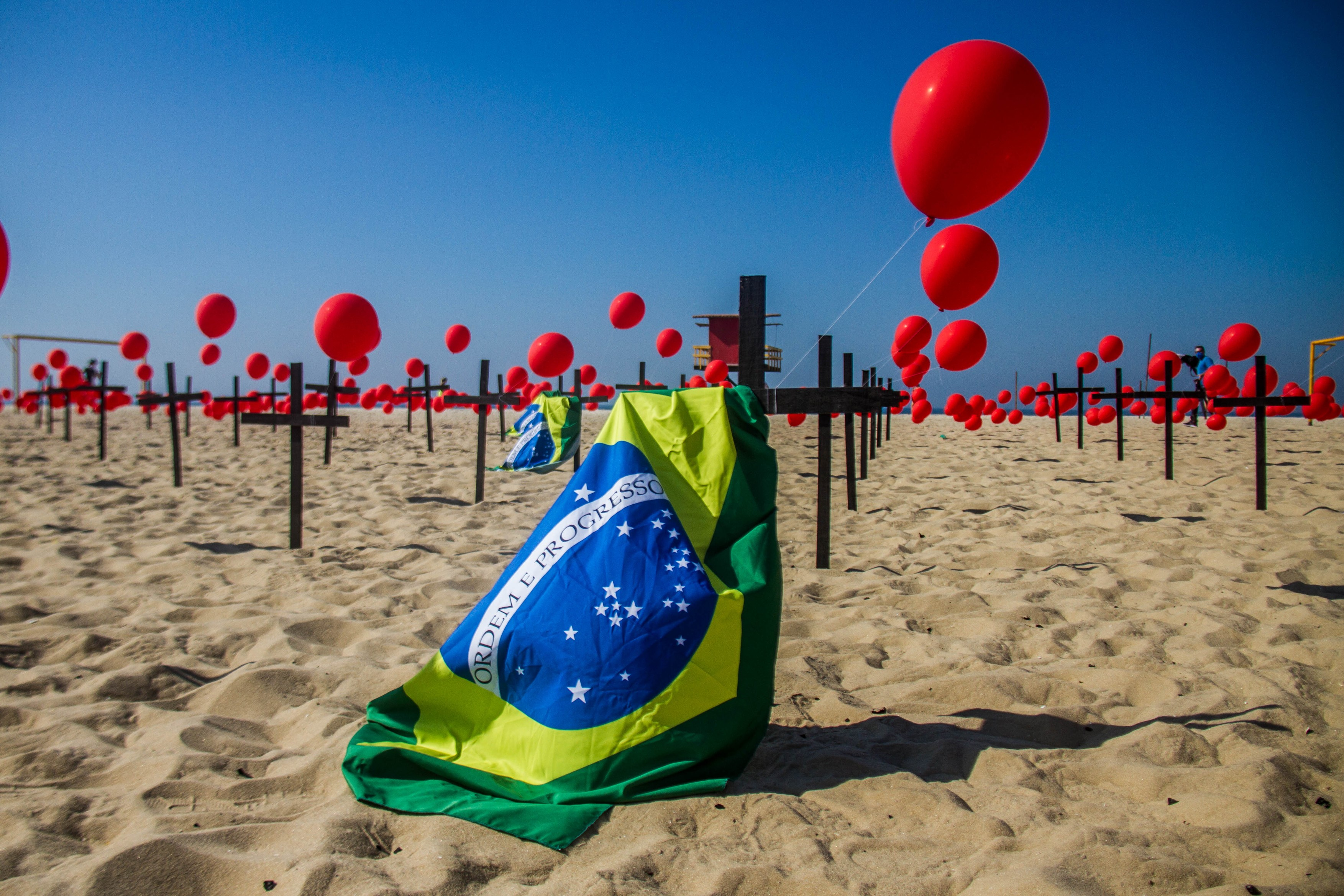 Brazilia avertizeaza femeile sa amane sa ramana insarcinate din cauza agresivitatii Covid-19
