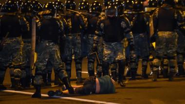 belarus protestatar trantit forte de ordine profimedia-0551187436