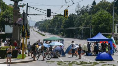 Protest Sofia