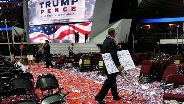 Convenția Națională Republicană din 2016