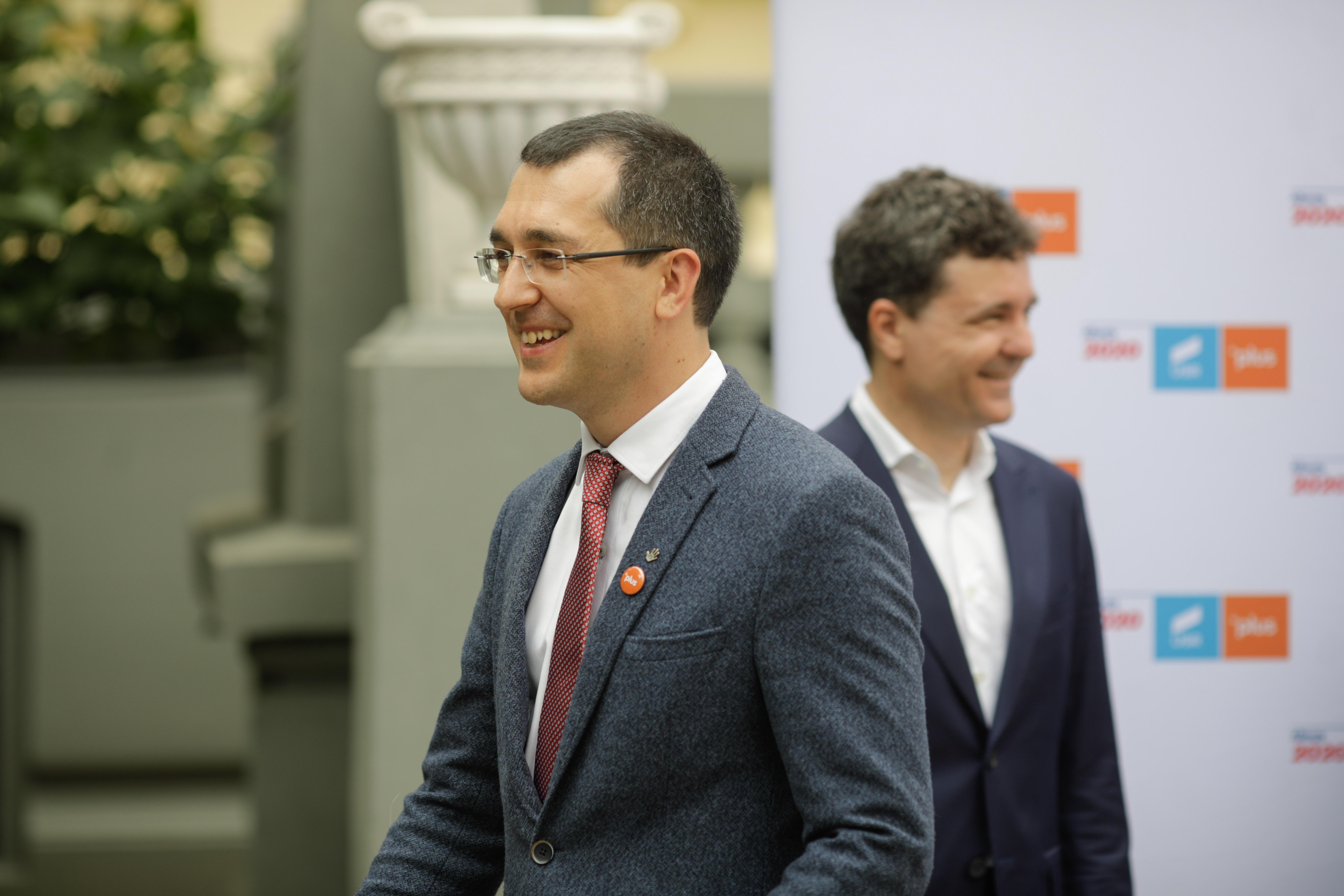 """Protocolul care il face pe Vlad Voiculescu """"al doilea primar"""" al Bucurestiului este tinut la secret. Culisele negocierii lui"""
