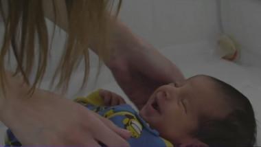 bebe george - captura