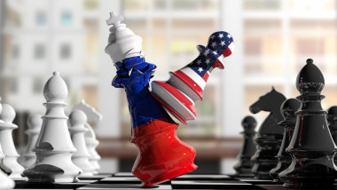 SUA vs. Rusia