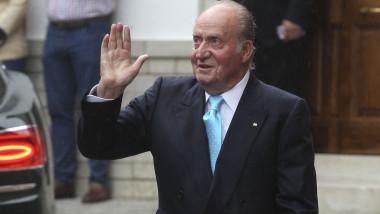 Juan Carlos I al Spaniei