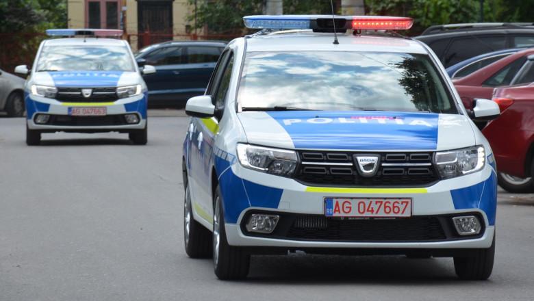 masini-politie-arges-politia-romana