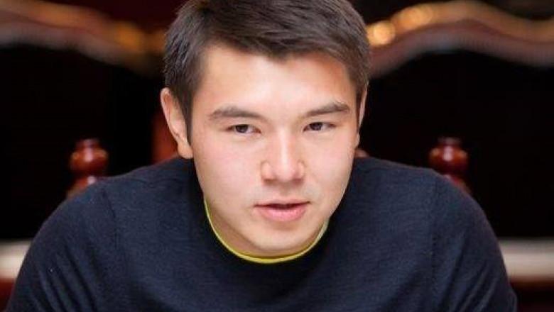 Aisultan Nazarbayev