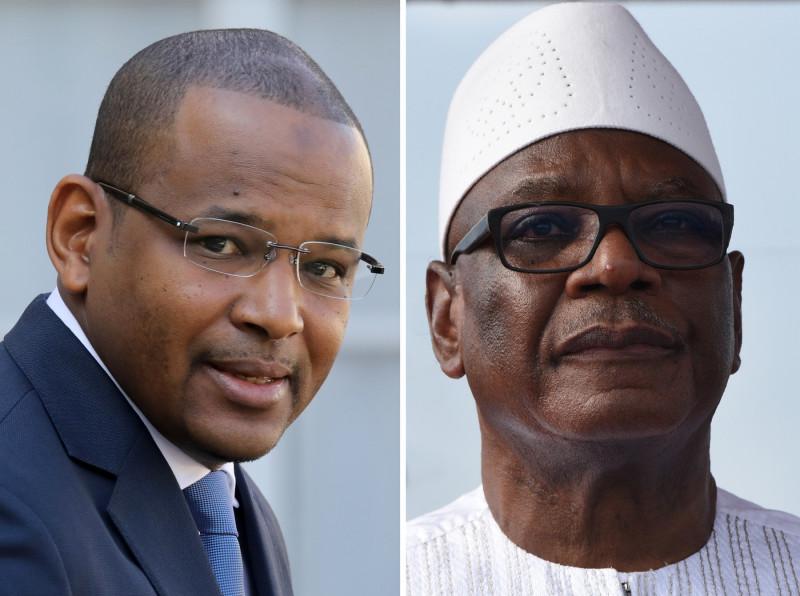 Rebeliune in Mali