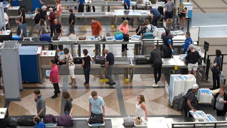 aeroport SUA