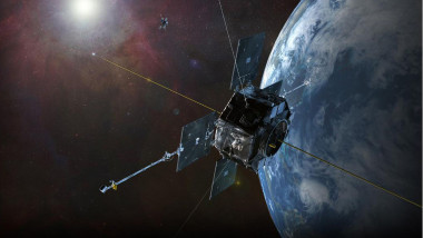 NASA's Van Allen probes reveal a new radiation belt around Earth - 28 Feb 2013