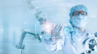 Noul coronavirus va putea fi detectat cu ajutorul inteligenţei artificiale