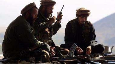 talibani in Afganistan