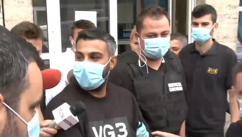 Fraţii interlopului Emi Pian au fost arestaţi pentru că ar fi încercat să-l omoare pe Richard Emanuel Gheorghe