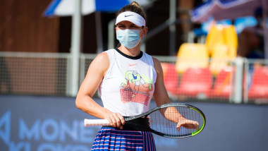 Simona Halep s-a infectat cu noul coronavirus.