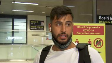 tanar turist aeroport - captura