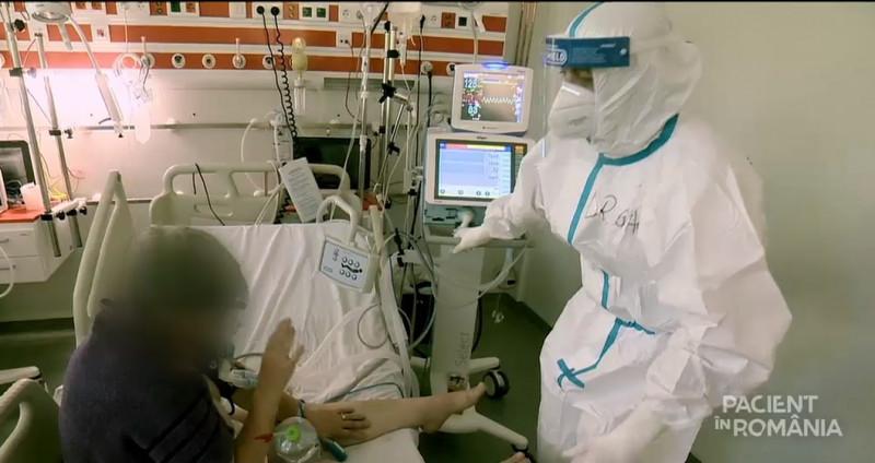 pacienta barlad