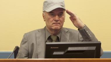 Ratko Mladici macelarul din balcani proces tribunalul onu